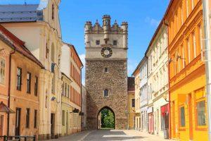 Jižní Morava výlety do okolí